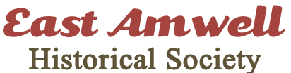 East Amwell Historical Society