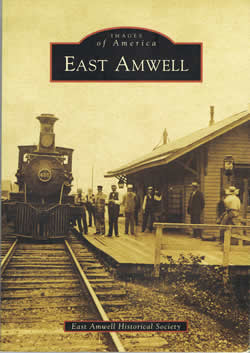 Images of America - East Amwell