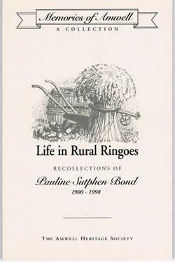 Live in Rural Ringoes