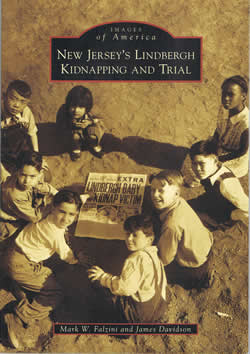 New Jersey's Lindbergh - Kidnapping & Trial
